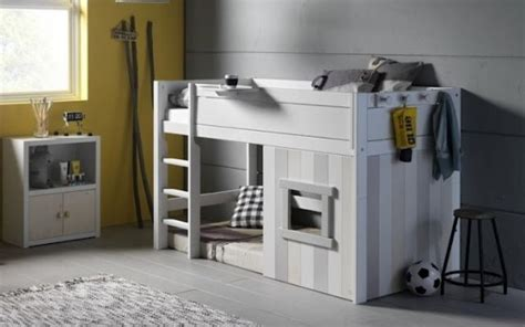 ikea low loft bed 45 cool ikea kura beds ideas for your kids rooms digsdigs