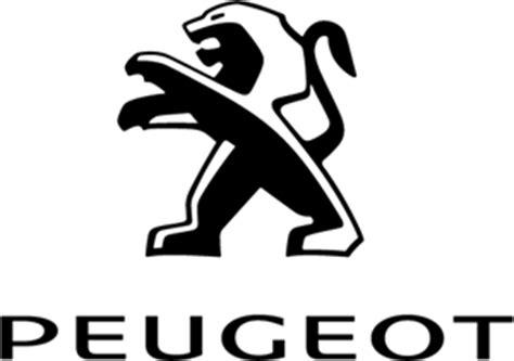 Peugeot Logo Vectors Free