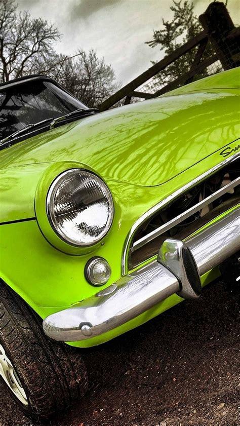 iphone wallpaper classic cars green classic car hd iphone wallpaper hd iphone 5 wallpaper