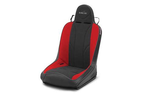 mastercraft rubicon suspension seats mastercraft rubicon suspension seat smoke black 524102