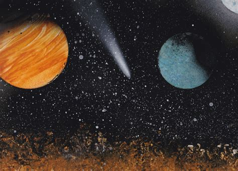 spray paint space space spray painting by ambelle1120 on deviantart