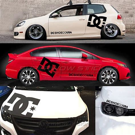 O Car Sticker by 2018 Dc Tide Car Sticker Sticker Flower Lantern