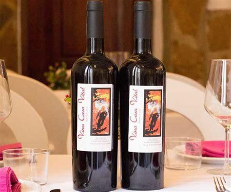 casa vital vino casa vital award winning wines