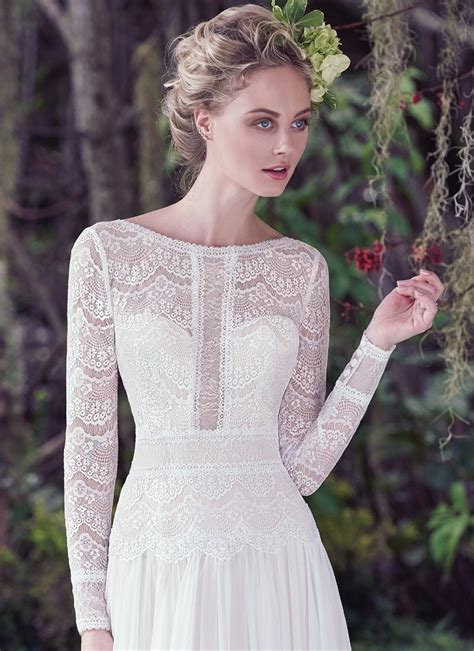 Deirdre by Maggie Sottero   Morgan Davies Bridal