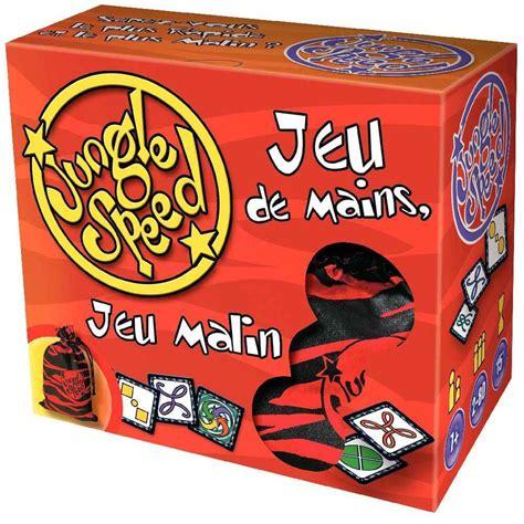 Asmodee Un Jeu by Asmodee Jeu De Soci 233 T 233 Jungle Speed Asmodee Jeux De Cartes Sur Planet Eveil