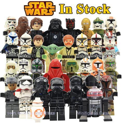 Lego Bootleg Wars The Awakens buy wholesale wars lego minifigures from china