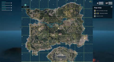 pubg vehicles pubg erangel map explained size best start locations