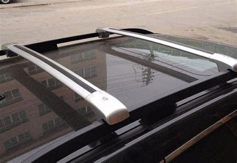 Kia Sorento Roof Rack Cross Bars Find Fit For Kia Sorento 2009 2010 2011 2012 2013 2014