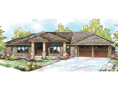modern ranch house plans large contemporary ranch style house plan cr 3191 sq ft