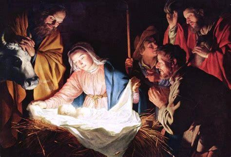 imagenes de nacimiento de jesus maria y jose las visiones del nacimiento de jes 250 s dadas a m 237 sticos