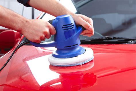 Auto Polieren Welche Maschine by Frische Farbe Mehr Auto Motortipps Ch