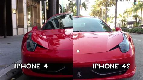 iphone 4 quality iphone 4s vs iphone 4 quality comparison turn cc