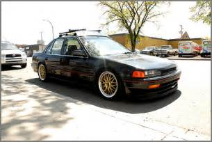 1992 honda accord cb7 my car kemp nguyen flickr