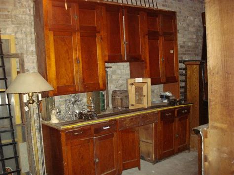 salvaged kitchen cabinets frompo home page