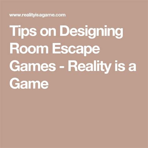 escape the room tips best 25 escape ideas on escape room escape room diy and escape rooms near me