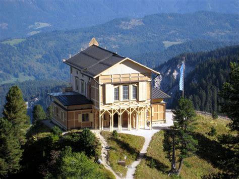 Kosten Für Garage by Alpspitz Panorama Ferienwohnung In Garmisch