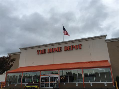 the home depot in oak harbor wa 98277 chamberofcommerce