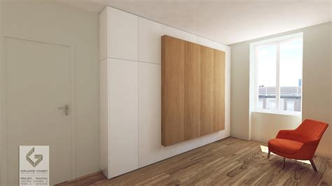 conception chambre chambre to01 lyon 69007 guillaume coudert