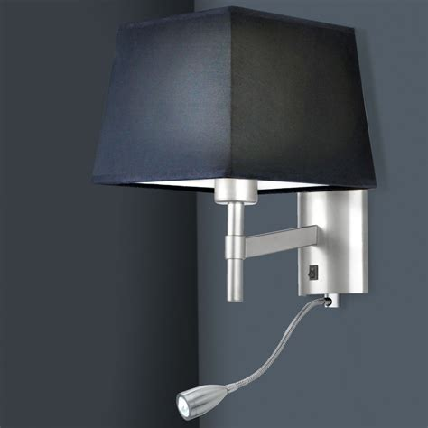 Bedside Wall Lights Bedside Wall Lights Enhance Your Bedroom Decor