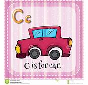 Letter C Stock Vector  Image 54493584