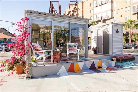 airbnb morocco adorable airbnb pop up home in l a boasts sultry moroccan