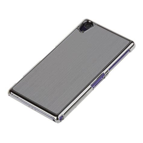 Hardcase Gambar Xperia Z2 kwmobile alu cover for sony xperia z2 aluminium back shell