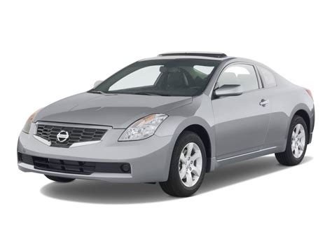 nissan 2008 2 door 2008 nissan altima pictures photos gallery green car reports
