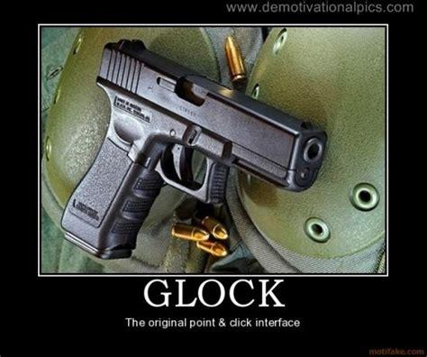 glock memes