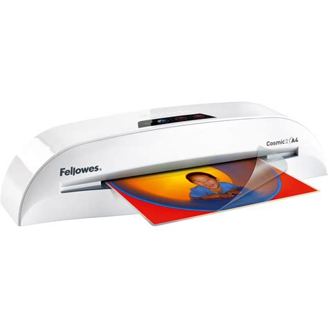 Mesin Laminating Secure Compact A4 fellowes cosmic 2 a4 moderate use laminator