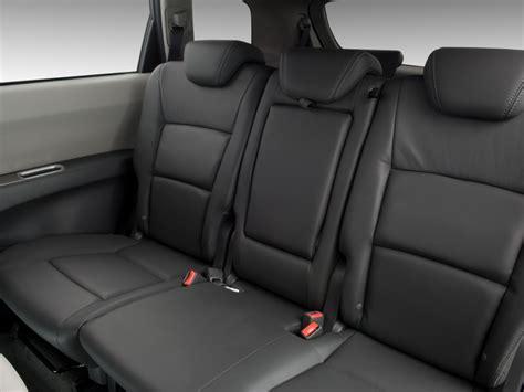 subaru svx back seat image 2013 subaru tribeca 4 door 3 6r limited rear seats
