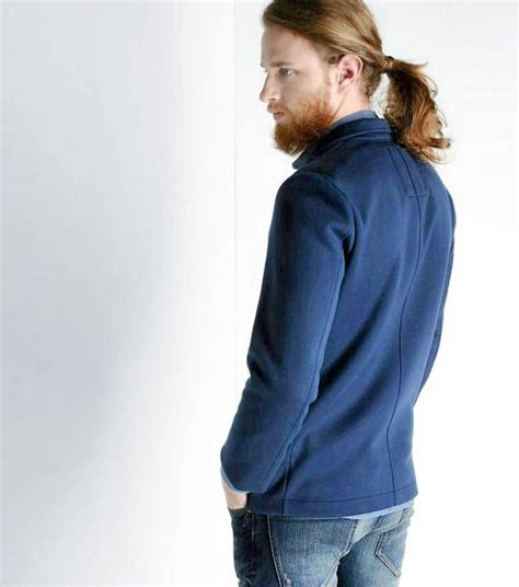 guy ponytail styles awesome 25 eye catching men s ponytail hairstyles be