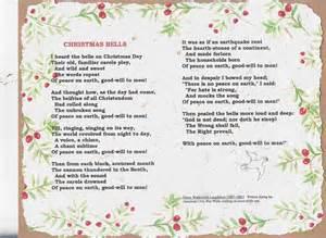 Christmas Bells Longfellow » Home Design 2017