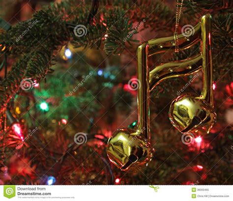 music note christmas lights music note christmas ornament royalty free stock photo