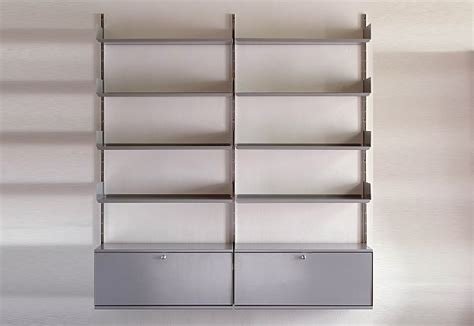 the most practical shelving system from 1960