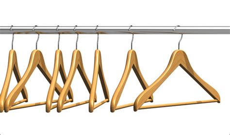 Coat Hanger Closet by What S Hiding In Your Closet Yummymummyclub Ca