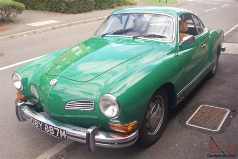volkswagen coupe classic classic vw volkswagen karmann ghia coupe lovely original car