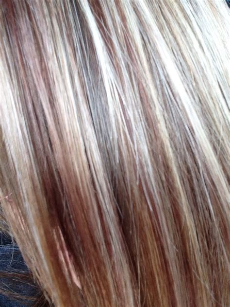 blonde hair with mocha 1000 images about low lights on pinterest my hair
