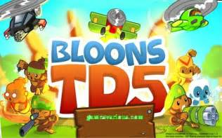 Bloons tower defense 5 7 votes 4 71 5