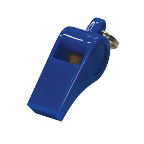 Whistles At Whistles by Hart Plastic Whistle Hart Sport