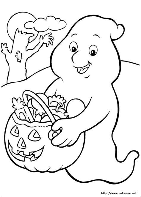 imagenes para dibujar halloween dibujos para colorear de halloween