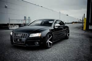 Audi A5 Coupe Rims Audi A5 Black Rims Image 88
