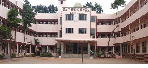 Mba Colleges In Hyderabad Near Kukatpally by Welcome To Dav School Kukatpally