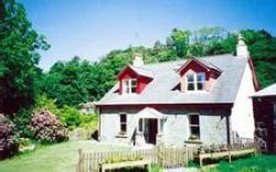 Mackays Cottage by Mackays Cottages Lodges A Self Catering In Oban