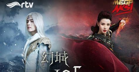 film fantasy mandarin biodata dan daftar pemain drama mandarin ice fantasy