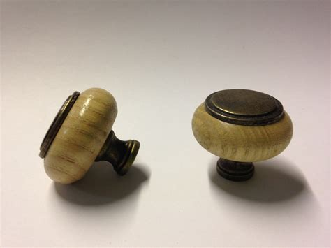 Antique Knobs by Antique Brass Wood Door Knobs