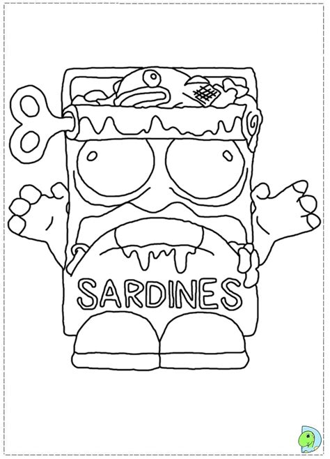 coloring pages download pack free coloring pages of trash packs series 1