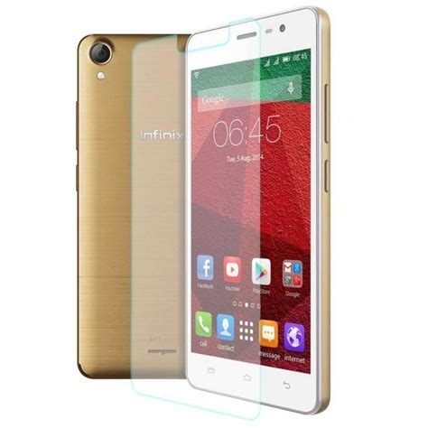 sale on generic screen protector for infinix note x551