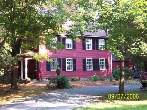 City Of Worcester Property Records Richardhowe The Historic Worcester House Andover Property In Transition