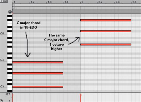Edo C why daw developers should design a better piano roll