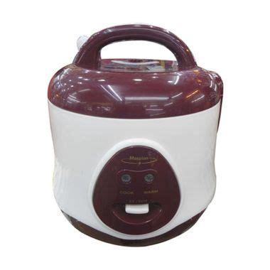 Maspion Cooker 6 Liter jual rekomendasi seller maspion ex 0618 brown rice